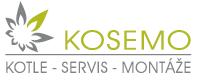 Kosemo Moravia - montáž, opravy a servis kotlů